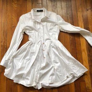 Thakoon Shirt Dress